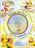 Winnie the Pooh and the Blustery Day/Winnie the Pooh and the Honey Tree/ Winnie the Pooh and a Day for Eeyore/Winne the Pooh and Tigger Too (4-In-1 Disney Audio CD Storybooks)