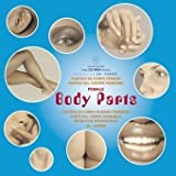 Female Body Parts (Agile Rabbit Editions)