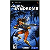 輸入版:Alien Syndrome