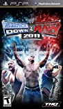 輸入版:WWE Smackdown vs. Raw 2011