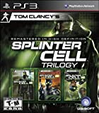͢����:Tom Clancy's Splinter Cell Classic Trilogy