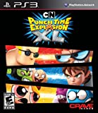 輸入版:Cartoon Network: Punch Time Explosion XL
