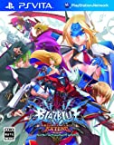 BLAZBLUE��CONTINUUM SHIFT EXTEND