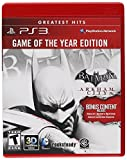 輸入版:Batman: Arkham City (Game of the Year Edition)