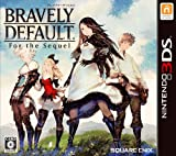 BRAVELY DEFAULT-For the Sequel-(ブレイブリーデフォルト フォーザ・シークウェル)