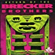 ♪♪Return of the Brecker Brothers /The Brecker Brothers