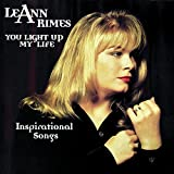 Album «You Light Up My Life»by LeAnn Rimes