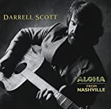 Album «Aloha From Nashville»by Darrell Scott