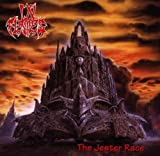Album «The Jester Race»by In Flames