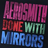 Album «Done With Mirrors»by Aerosmith