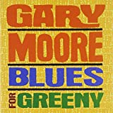 Album «Blues for Greeny»by Gary Moore