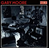 Album «Still Got the Blues»by Gary Moore