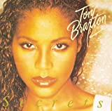 Album «Secrets»by Toni Braxton