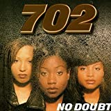 Album «No Doubt»by 702