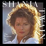Album «Woman In Me»by Shania Twain