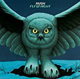 Album «Fly By Night»by Rush