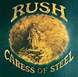Album «Caress of Steel»by Rush