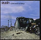 Album «A Farewell to Kings»by Rush