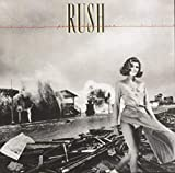 Album «Permanent Waves»by Rush