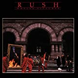 Album «Moving Pictures»by Rush