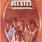 Album «Horizontal»by Bee Gees