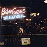 Album «Mr. Natural»by Bee Gees