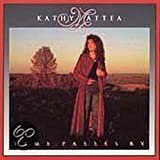 Album «Time Passes By»by  Kathy Mattea
