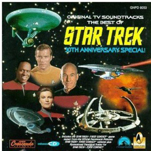 The Best Of Star Trek