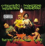 Album «Portrait Of An American Family»by Marilyn Manson