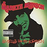 Album «Smells Like Children»by Marilyn Manson