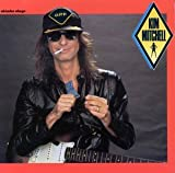 Album «Akimbo Alogo»by Kim Mitchell