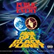 Fear of a Black Planet [EXPLICIT LYRICS] [FROM US] [IMPORT]