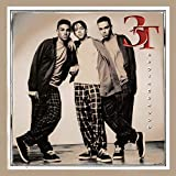 Album «Brotherhood»by 3T