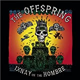 Album «Ixnay On The Hombre»by The Offspring