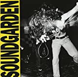 Album «Louder Than Love»by Soundgarden