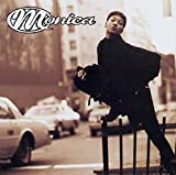Album «Miss Thang»by Monica