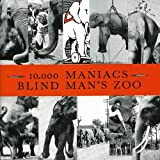 Album «Blind Man's Zoo»by 10000 Maniacs