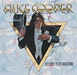 Album «Welcome To My Nightmare»by Alice Cooper