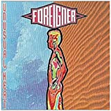 Album «Unusual Heat»by Foreigner
