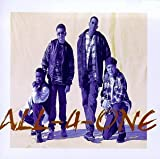 Album «All 4 One»by All 4 One
