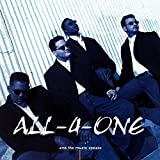 Album «And The Music Speaks»by All 4 One