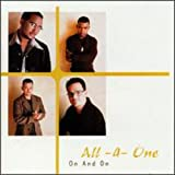Album «On And On»by All 4 One