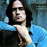 Album «Sweet Baby James»by James Taylor