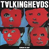 Album «Remain in Light»by Talking Heads