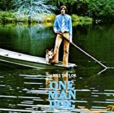 Album «One Man Dog»by James Taylor