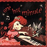 Album «One Hot Minute»by Red Hot Chili Peppers