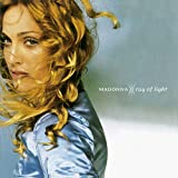 Album «Ray of Light»by Madonna