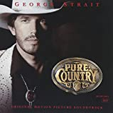Album «Pure Country»by George Strait
