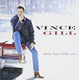Album «When Love Finds You»by Vince Gill