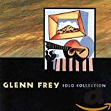 Album «Solo Collection»by Glenn Frey
